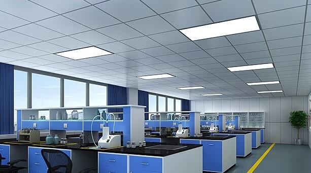 pcr实验室净化装修项目的趋势